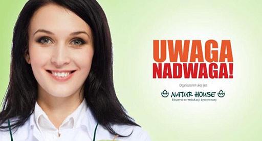 Uwaga Nadwaga - NaturHouse